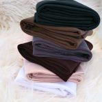 standard jersey hijabs