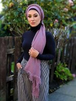 Modal Hijab Dusk