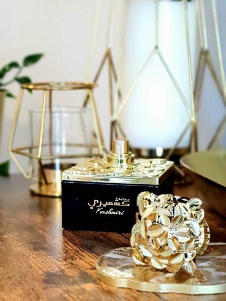 Kashmiri perfume