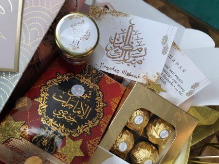 Gifts Of Ramadan